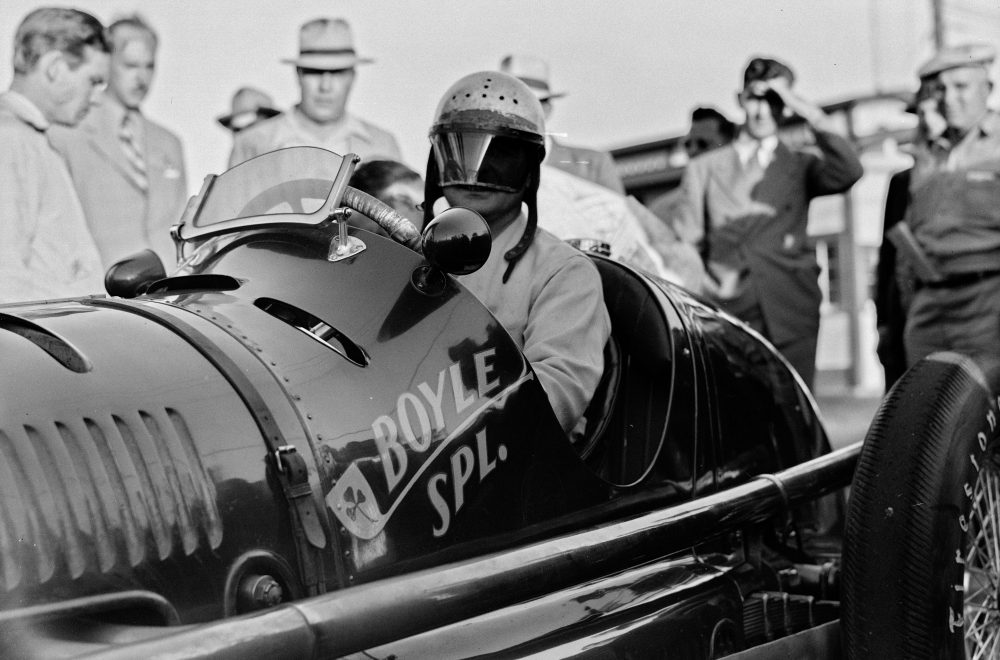 Yes Maserati Really Did Win The Indianapolis 500twice Petrolicious