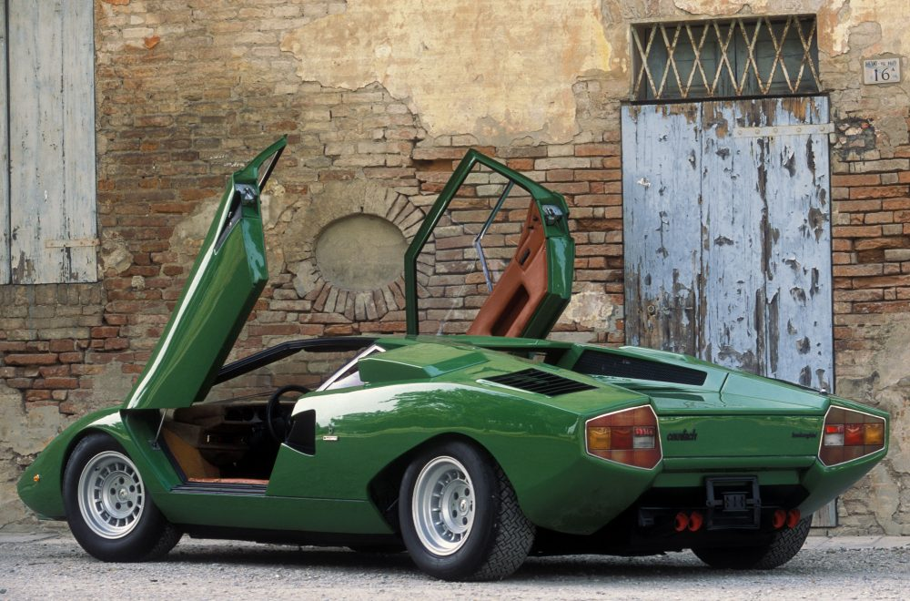 The Bertone Carabo Is A Concept Car You'll Never Forget • Petrolicious