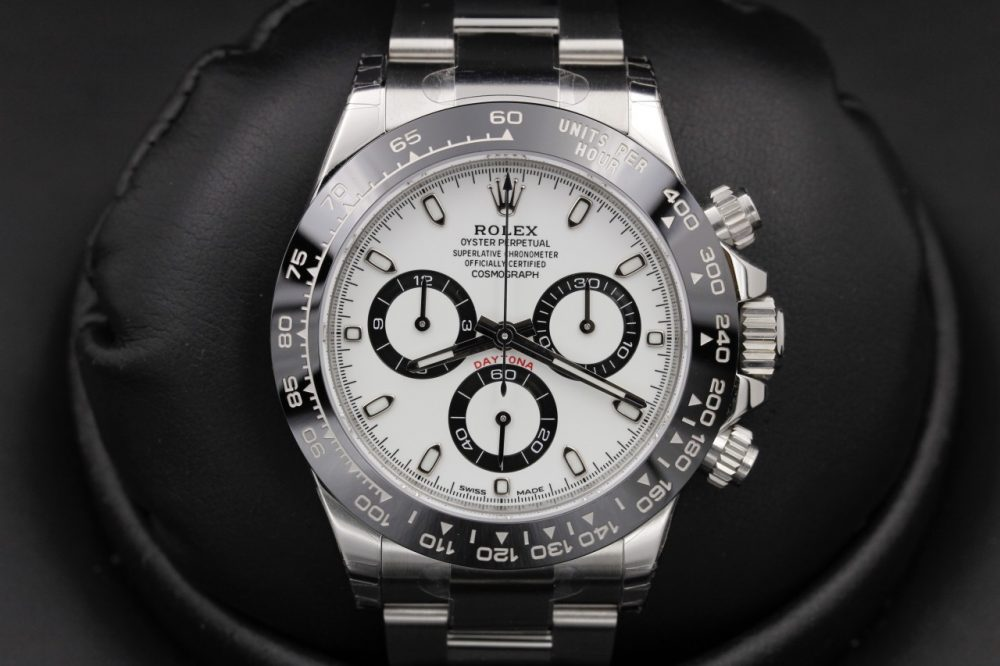 grey news luxury watches blog beat destroying rolex the industry bob market to s