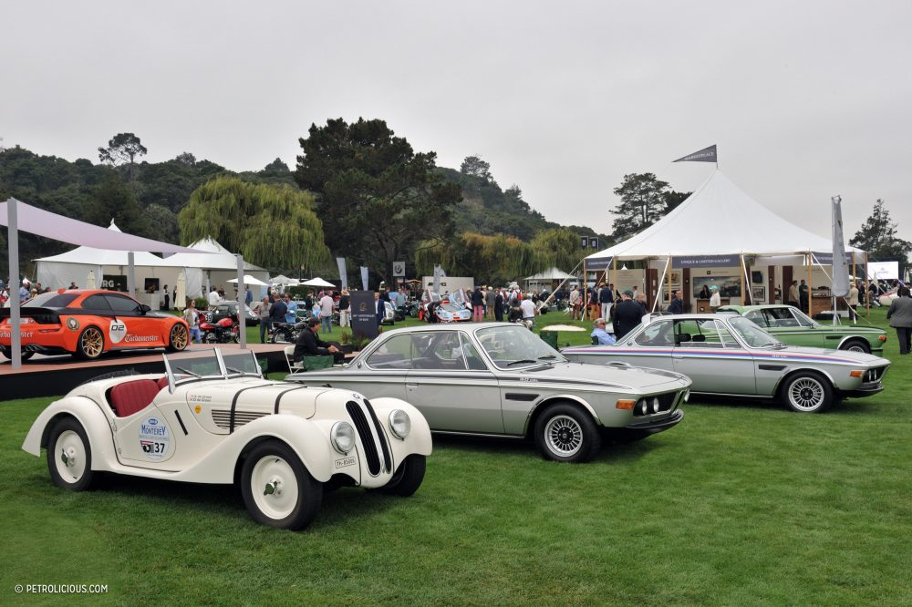 37 Of The Cars That Made The Quail So Special This Year • Petrolicious