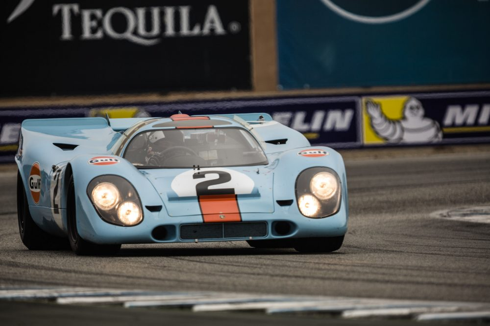These 48 Pictures Capture Vintage Speed At The Rolex Monterey ...