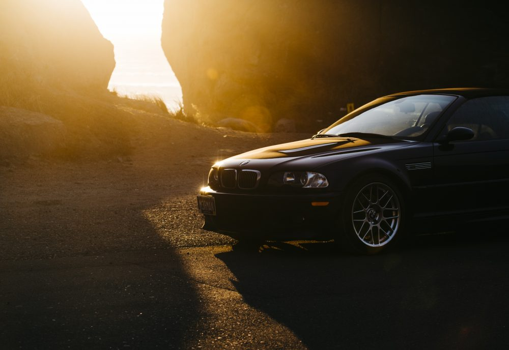 The BMW E46 M3 Might Just Be The Perfect Companion For A