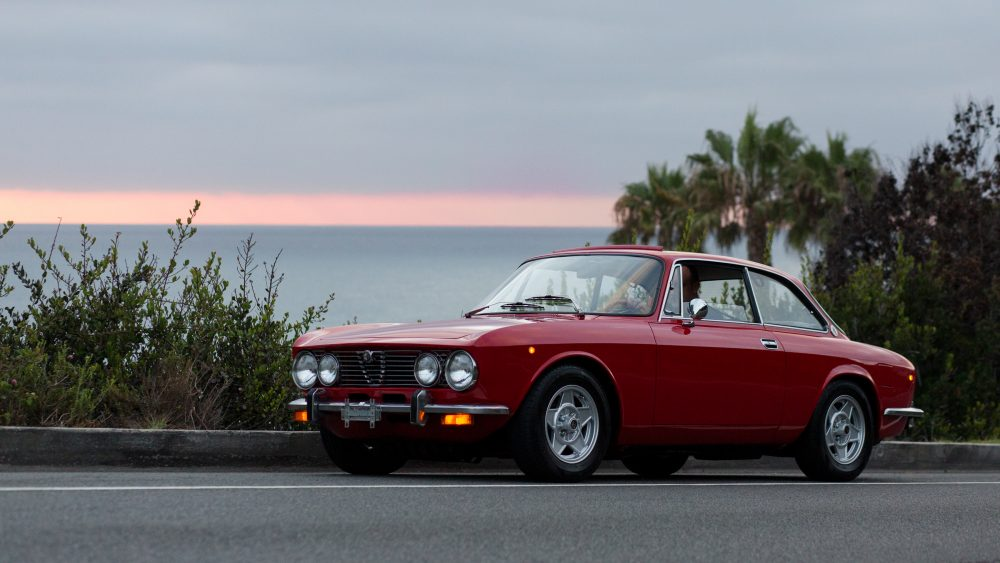 Alfa romeo sprint gt veloce for sale
