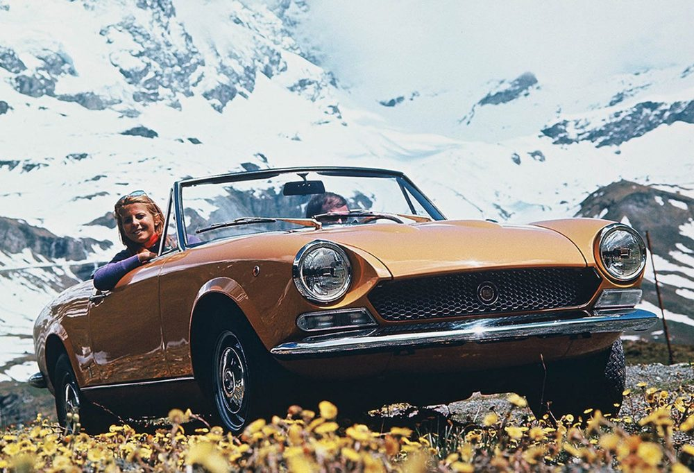These Are The Best Classic Cars For Students • Petrolicious