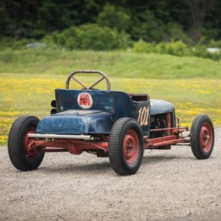 You Can Help This Vintage Dirt Track Hot Rod Race Again