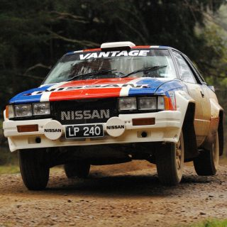 8 Most Under Appreciated Group B Cars