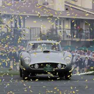 Here Are Some Of The Great Things Happening At Monterey Car Week This Year