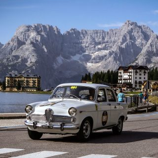 Coppa d'Oro delle Dolomiti Is Where Classics Tackle A Real Challenge