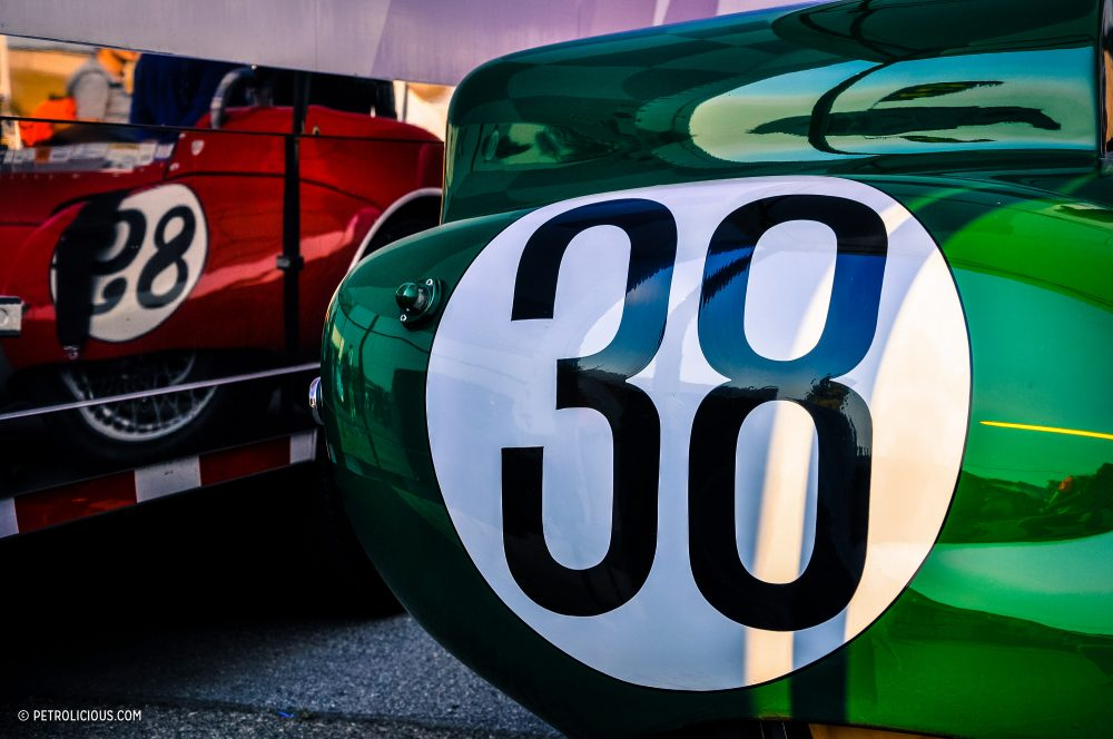 Are Racing Numbers The Hidden Gems Of Historic Motorsport