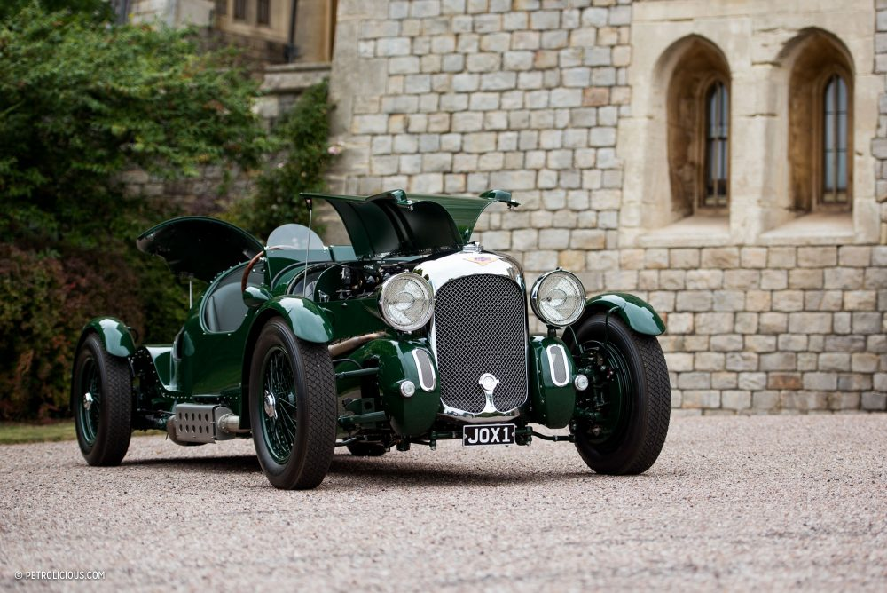 Windsor Castle Has Its Own Concours And It\'s Royally Fantastic ...