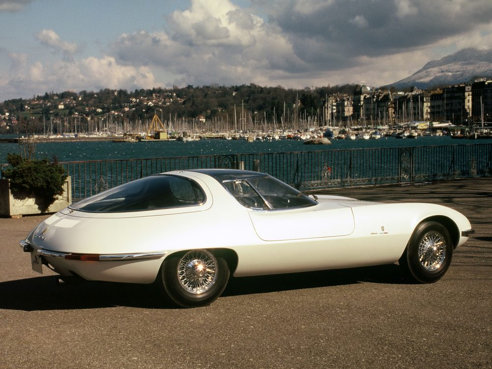 These Are The Groundbreaking Sports Cars That Detroit Didnt Make - Sports cars 50s