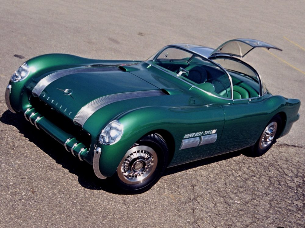 These Are The Groundbreaking Sports Cars That Detroit Didnt Make - Cool cars from the 00s
