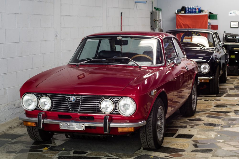 Mid-Century Motoring Is The Next Generation of Classic Car Sales ...