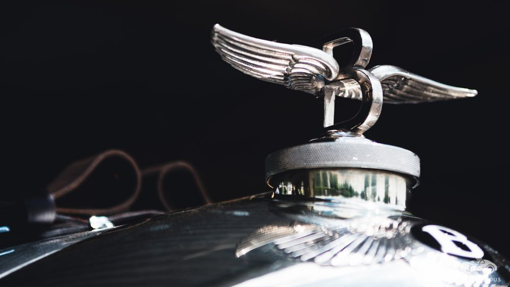 Who Made The Most Beautiful Hood Ornaments Petrolicious