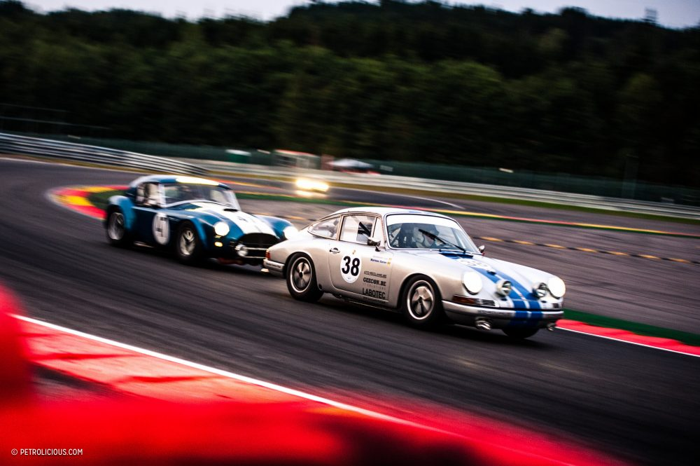 The Spa 6 Hours Is A Perfect Model For Historic Endurance Racing ...
