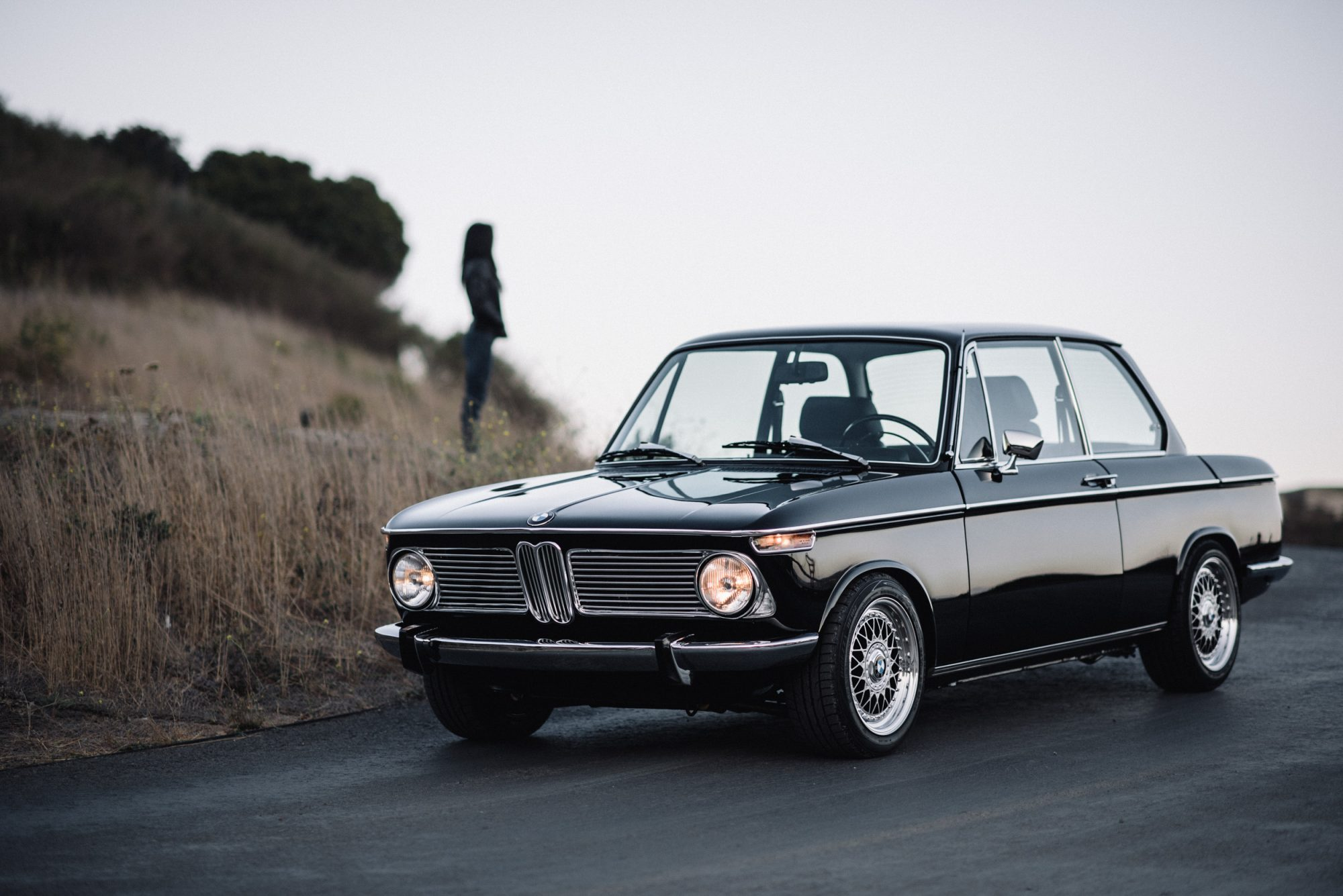 This Bmw 2002 Is The Culmination Of A 20 Year Love Affair
