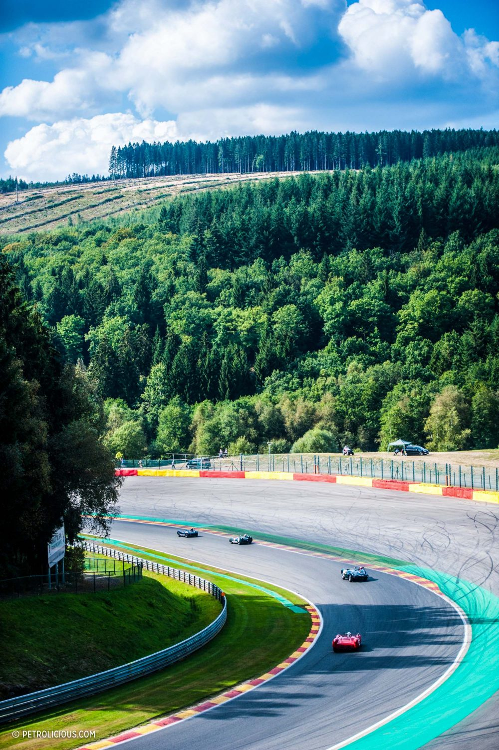 Support Races Might Be Better Than The Main Event At Spa