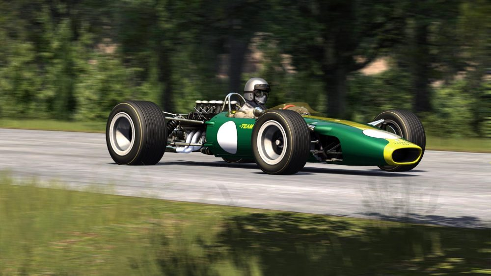 How Assetto Corsa's Developers Digitize Classic Tracks And