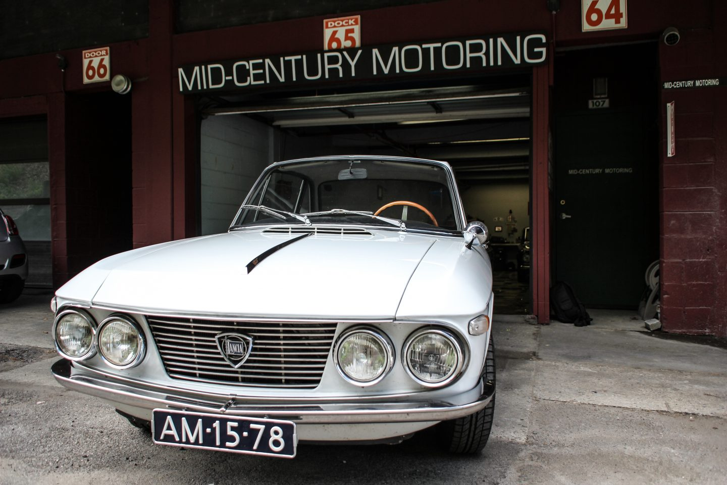 Mid-Century Motoring Is The Next Generation of Classic Car Sales