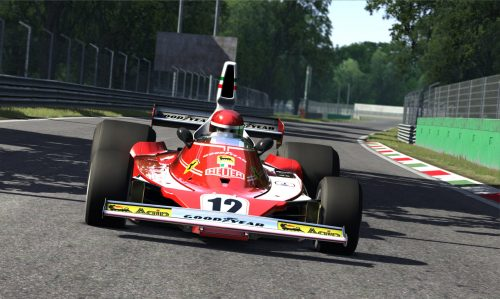 How Assetto Corsa S Developers Digitize Classic Tracks And Iconic