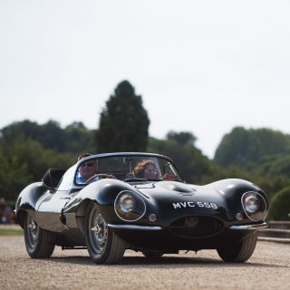 Here's Why Salon Privé Is Probably The Most Majestic Concours On The Planet