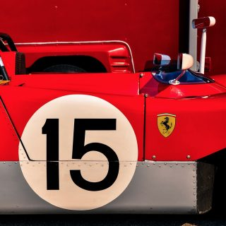 Are Racing Numbers The Hidden Gems Of Historic Motorsport?