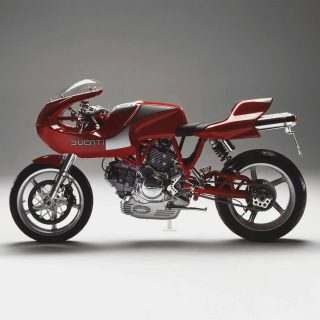 Who Designed The Most Beautiful Motorcycle?