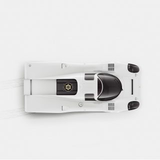 These Prints Show The Porsche 917 As A Pure And Simple Racing Legend