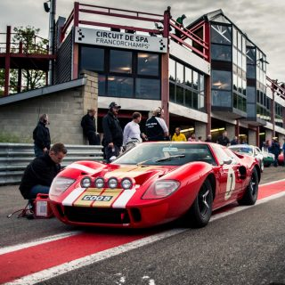 The Spa 6 Hours Is A Perfect Model For Historic Endurance Racing