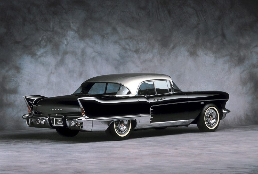 These Are The 5 Vintage Cadillacs You Should Know About • Petrolicious