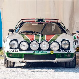 Which Of These Classic Rally Cars Has The Best Exhaust Note?