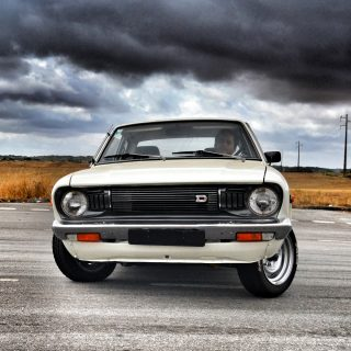 This Datsun 120Y Is How One Father's Punishment Backfired