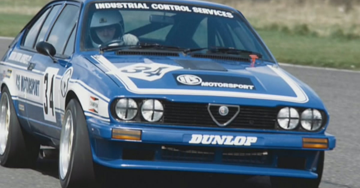 These Are The 12 Greatest BTCC Cars Ever