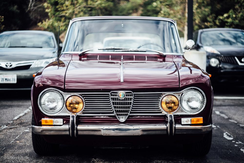 This Is The ArtCenter Car Classic From Every Angle • Petrolicious