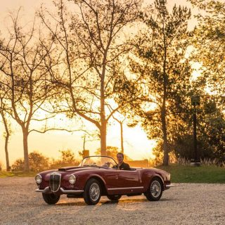 Come Hang Out With Petrolicious At This Sunday's ArtCenter Car Classic