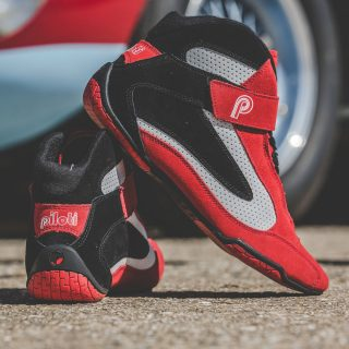 2357dba5fe58 Piloti s Driving Shoes Are Now Available In The Petrolicious Shop