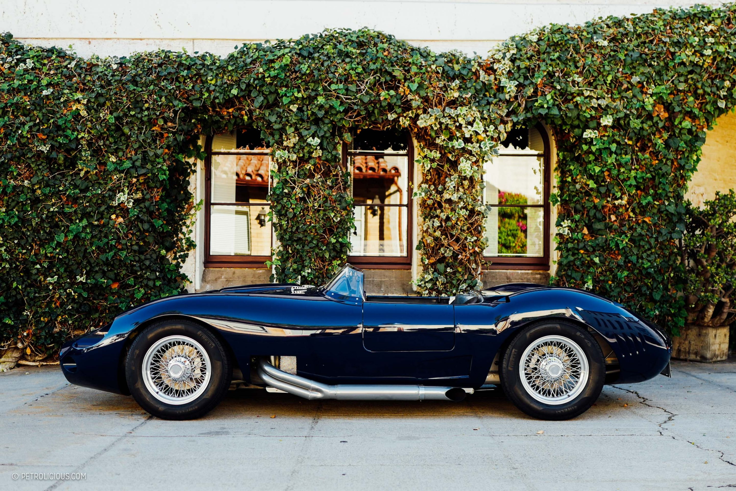 Martin Logé Makes Maseratis Magnificent Again In Santa Barbara