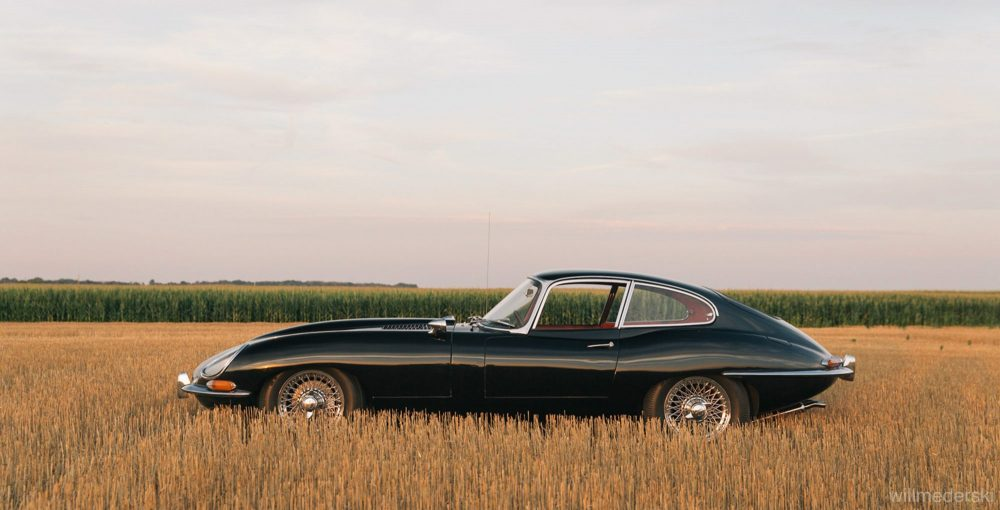 Which Classic Looks Best In Profile? • Petrolicious