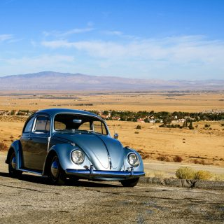 Lessons Learned: This Volkswagen Beetle Has Been A Lifelong Project
