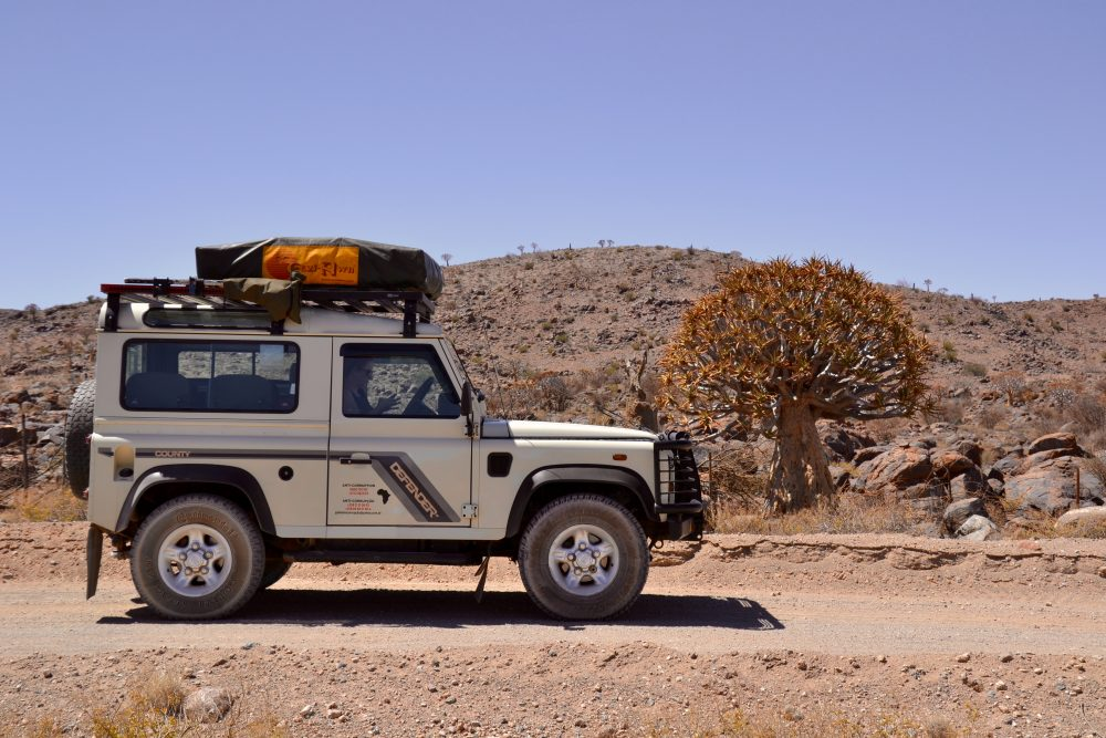 Irrational Pain: Why Selling My Defender 90 Was So Hard To Do ...