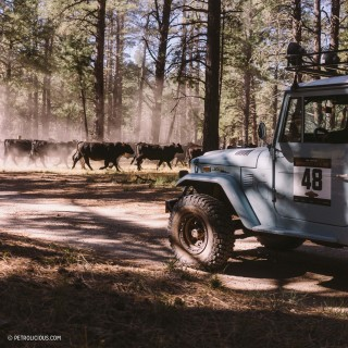 The Copperstate Overland Is The 4x4 Adventure You Need To Go On Next Year