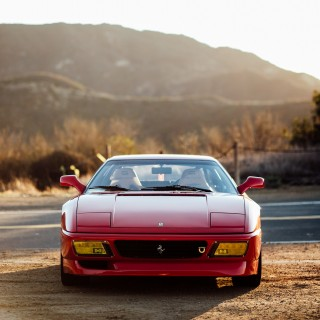 Why Have We Been Ignoring The Ferrari 348 Challenge?