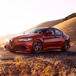 The 2017 Giulia Quadrifoglio Marks the Return that Alfa Romeo Deserves