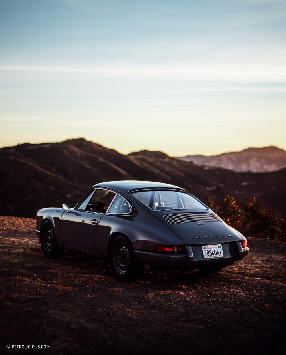 Workshop5001's Custom 911 Build Is An OCD Tribute To Porsche
