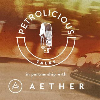 Petrolicious Talks: Vintage & Club Racing In Partnership With AETHER