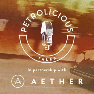Petrolicious Talks: Outlaw Designers, Aether Los Angeles, November 30th