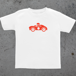 The Petrolicious Jr. Tee Is Now Available In Our Shop