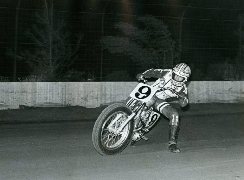 a brief oral history of american flat track racing petrolicious