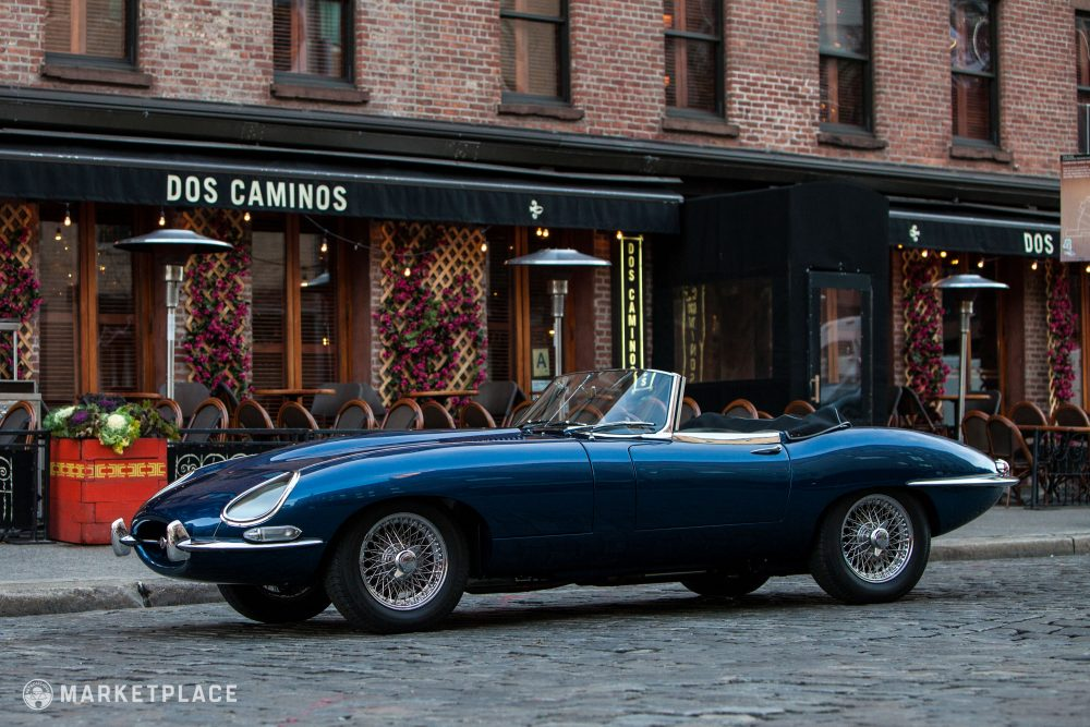 Delightful Unlike Other Cars Which Take Time To Earn The Appreciation Of Enthusiasts,  The E Type Received Instantaneous Acclaim From Its 1961 Geneva Motor Show  Debut.