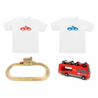 2016 Holiday Gift Guide #6: Racing Prodigy
